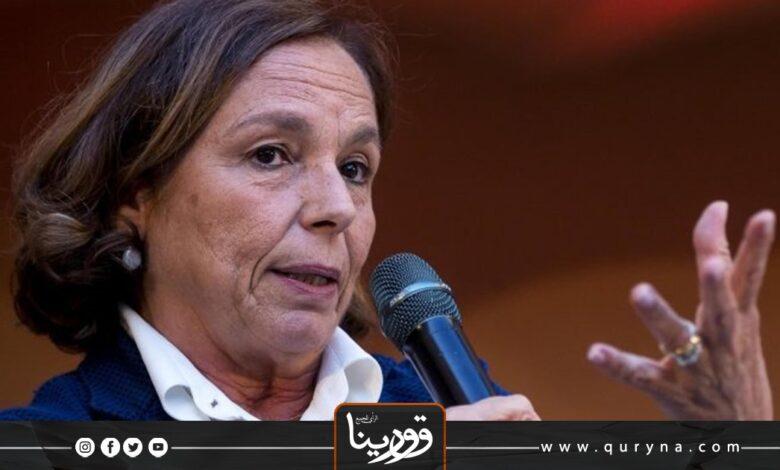 Photo of الداخلية الإيطالية تؤكد التزام بلادها بمساعدة الليبيين