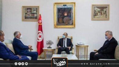 Photo of تونس تؤكد جاهزيتها لإعادة الإعمار في ليبيا
