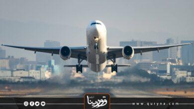 Photo of شركة البراق تسير رحلاتها نحو مصر