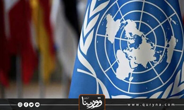 Photo of الأمم المتحدة : الانتخابات البرلمانية والرئاسية على رأس أولوياتنا