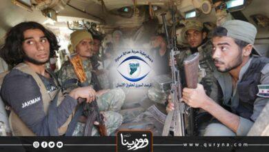 Photo of المرصد السوري : دعم أنقرة للمرتزقة متواصل
