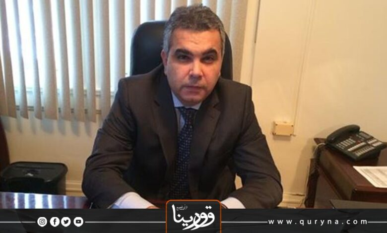 Photo of سفير القاهرة لدى واشنطن : لعقود طوال كانت ليبيا أمانًا لمصر