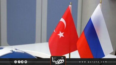Photo of مباحثات روسية تركية حول ليبيا