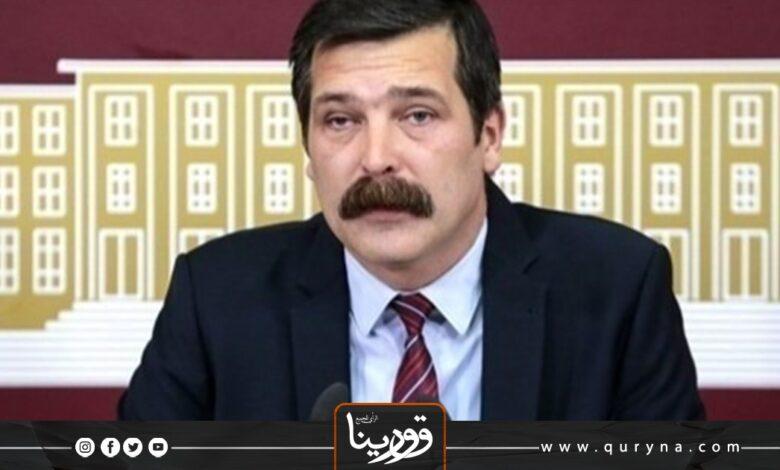 Photo of المعارضة التركية تدعو لمشروع قانون للإطاحة بأردوغان