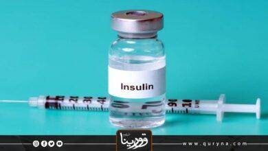 Photo of توفير أدوية الأنسولين بمركز بنغازي