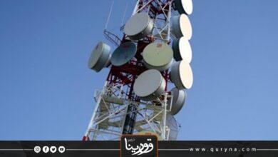 Photo of انقطاع الاتصالات عن عدة مناطق داخل ليبيا
