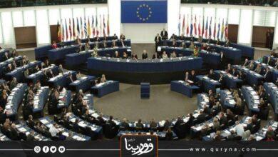 Photo of الاتحاد الأوروبي : ليبيا باتت أكثر خطورة على أمننا