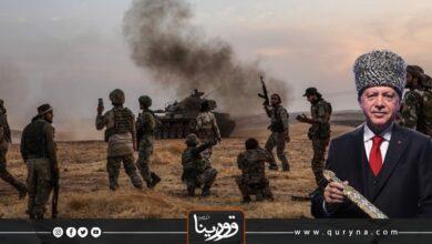 Photo of دعم أنقرة لميليشيات الوفاق متواصل