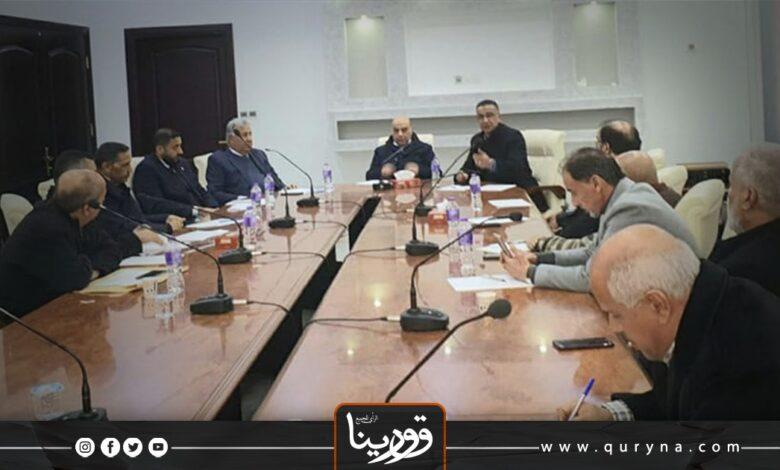 Photo of اجتماعات دون جدوى و حكومات عاجزة أمام توفير الرغيف