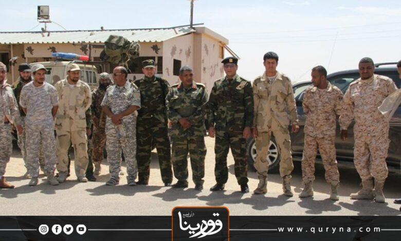 Photo of حرس المنشآت النفطية يهدد بإغلاق ميناء الحريقة