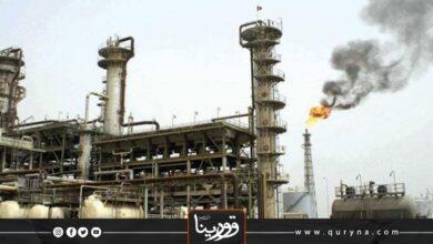 Photo of فرنس برس : النفط الليبي يتعافى تدريجيًا