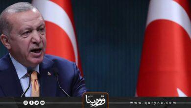 Photo of أردوغان يهدد بشن هجوم عسكري على العراق