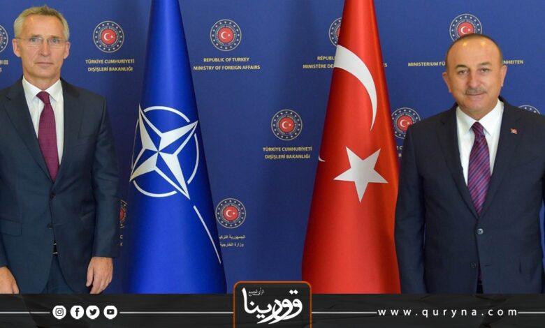 Photo of الناتو وتركيا يلمحان إلى حرب جديدة في ليبيا