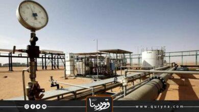 Photo of رفع معدلات الإنتاج النفطي بحقل أبو الطفل إلى 1500 برميل يوميًا
