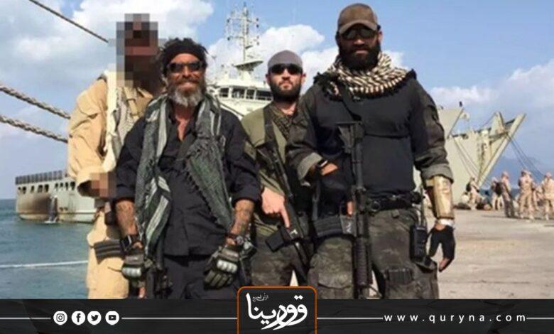 Photo of هروب مجموعات من المرتزقة السوريين في ليبيا إلى أوروبا