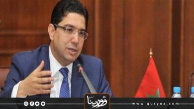 Photo of المغرب تجدد رفضها لأي حوار حول ليبيا دون الليبيين