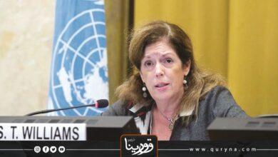 Photo of الأمم المتحدة تؤكد دعمها لاتفاق اللجنة العسكرية المشتركة (5+5)