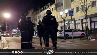 Photo of الشرطة الألمانية تلقي القبض على ليبي بتهمة الاعتداء