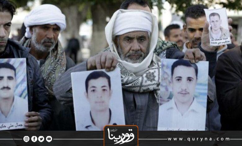 Photo of الإفراج عن المصريين المختطفين في طبرق