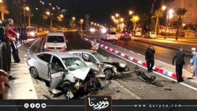 Photo of ارتفاع ضحايا الطرق في ليبيا إلى 1761