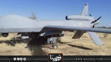 Photo of الطائرات الأمريكية تخترق الأجواء الليبية