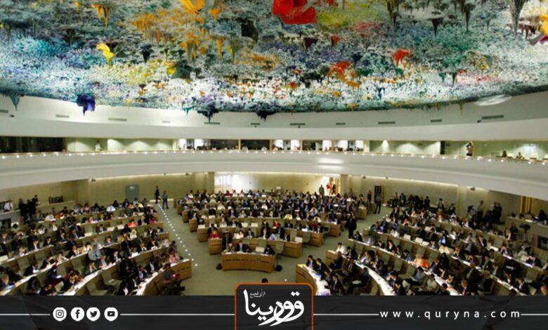 Photo of ليبيا تترأس مجلس السفراء العرب بالأمم المتحدة
