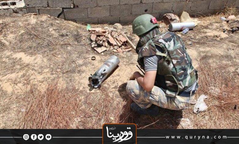 Photo of إدارة الهندسة العسكرية طرابلس تنعى أحد أفرادها