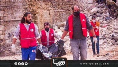 Photo of درنة : العثور على جثتين مجهولتي الهوية بمنطقة المغار