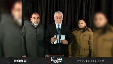 Photo of رابطة مهجري بنغازي تطالب بالقصاص من المجرمين