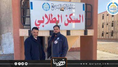 Photo of بعد تحولها لثكنه عسكرية_ إخلاء جامعة النجم الساطع من العسكريين