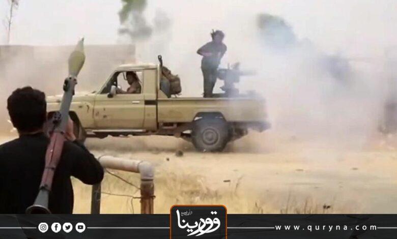 """Photo of """"تحذيرات عربية و دولية : صراع الميليشيات سيحرق طرابلس"""""""