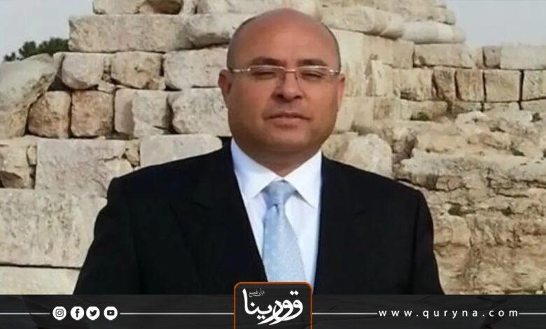 "Photo of ""الكيخيا"" يرشح نفسه لمنصب رئيس الوزراء"