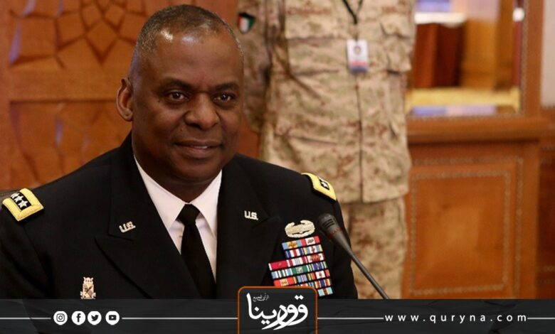 Photo of الولايات المتحدة تؤكد التزامها بالتفوق العسكري للكيان الصهيوني