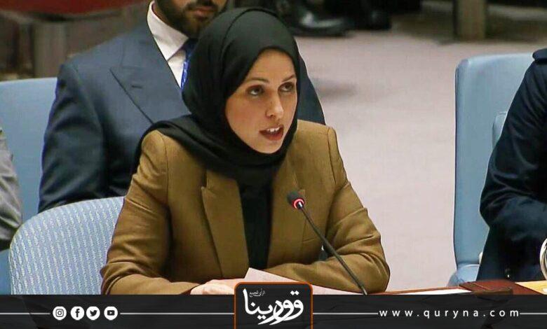 Photo of قطر تدعي دعمها لحل الأزمة الليبية