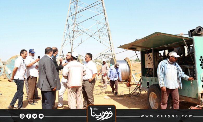 Photo of العامة للكهرباء _ سرقات متواصلة و تنديدات لا تجدي نفعًا
