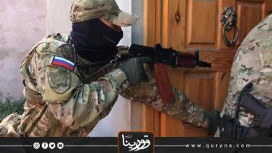 Photo of روسيا : اعتقال مواطن كان يخطط لهجوم إرهابي