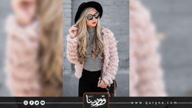 Photo of بالفيديو- ارتدي ملابسك الشتوية دون أن تصبحي ضخمة