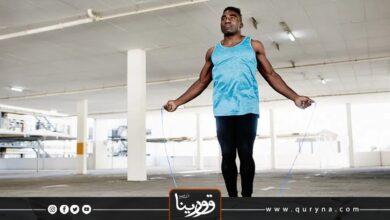 Photo of بالفيديو- تمارين الكارديو الحارقة بالمنزل