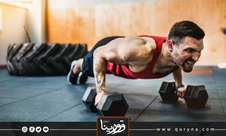 Photo of بالفيديو- 10 دقائق لحرق الدهون صباحًا