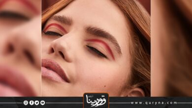 Photo of بالفيديو- برنامج تعليمي لوضع ظلال العيون للمبتدئين