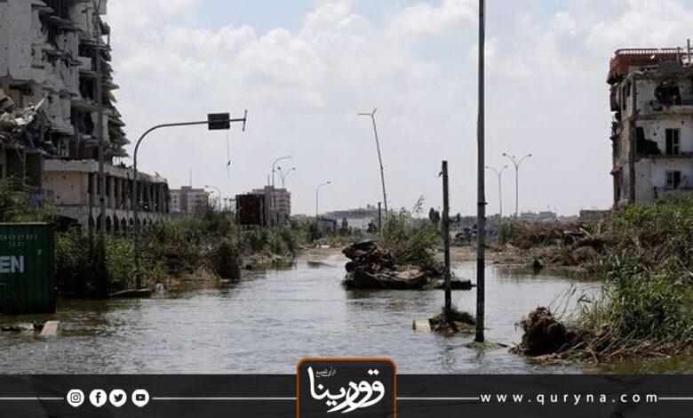 Photo of أمن بنغازي يحذر المواطنين من موجة طقس سيء