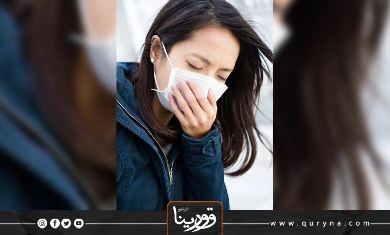 Photo of ما هو علاج متلازمة الشرق الأوسط التنفسية