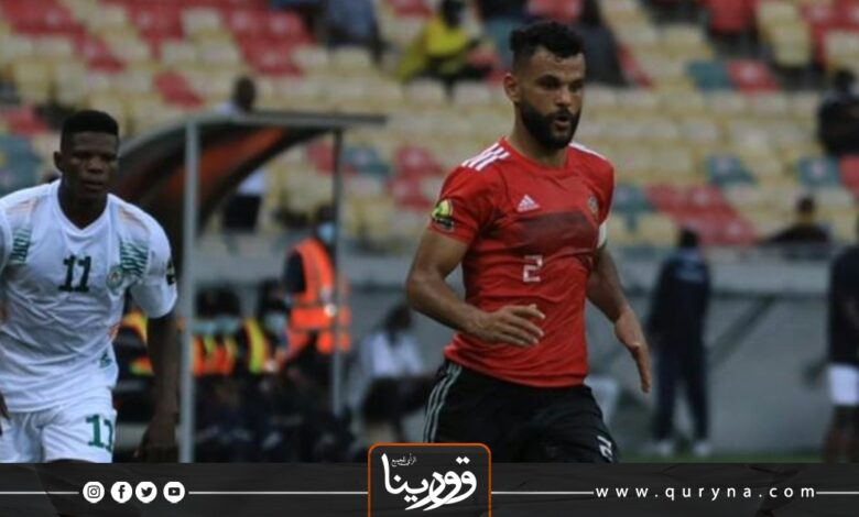 Photo of المنتخب الليبي يغادر بطولة الشان