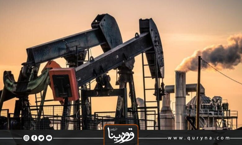 Photo of النفط يرتفع 0.6%