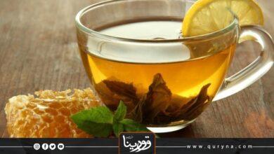 Photo of مشروب القرفة بالعسل