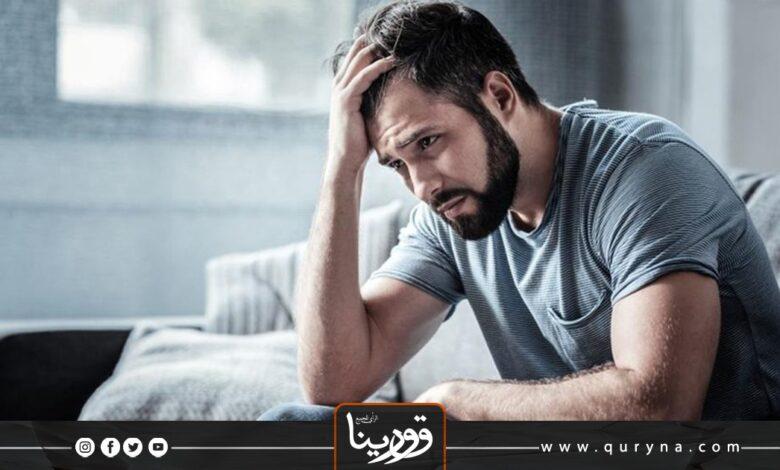 Photo of أعراض الصدمة النفسية