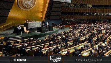 Photo of بسبب الديون_ليبيا تفقد حق التصويت في الأمم المتحدة