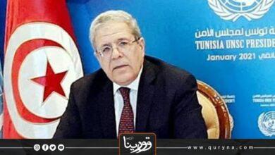 Photo of إصابة وزير الخارجية التونسي بفيروس كورونا