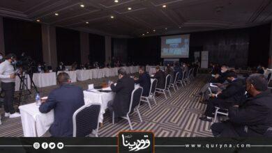 Photo of اختتام فعاليات اللقاء الأول بين البلديات الإيطالية والليبية
