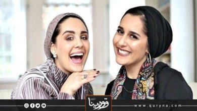 Photo of بالفيديو- لفات حجاب بسيطة وجميلة